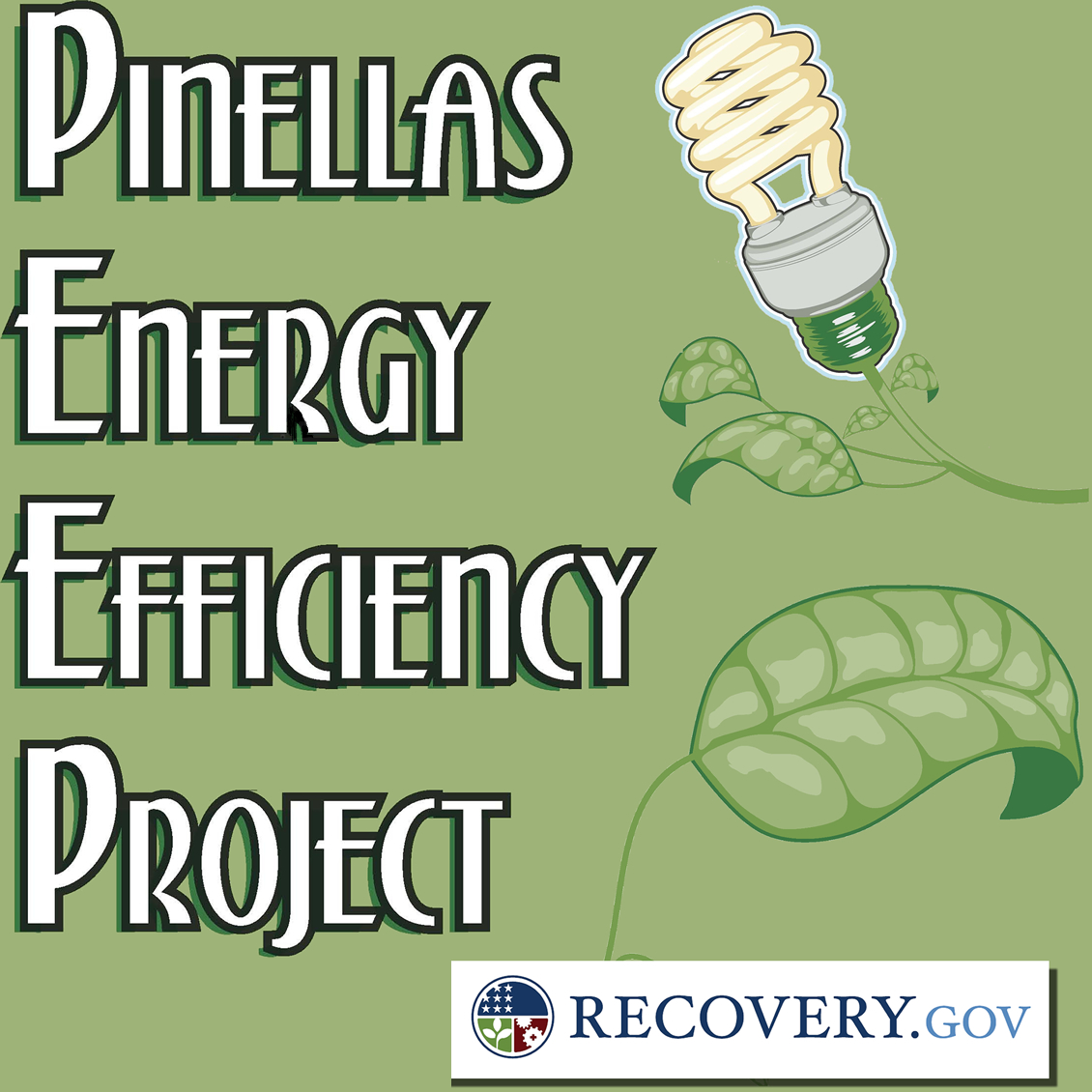 Pinellas County Extension Timely Topics A Federal Block