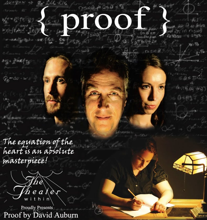 Genius and madness in proof