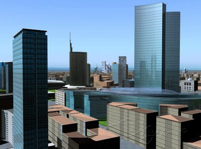 Per tre prestigiosi studi di architettura la mostra di architettura