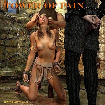 arcimboldo algolagnia naked tortured males