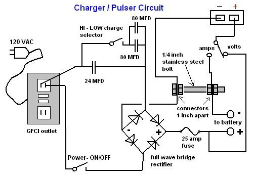 Windmill Battery Charger Homemade Generator Stator Wiring Diagram Husqvarna Ignition Wiring Generator Winding Design On Renewable Energy For The Poor Man Updated Charger Desulfator