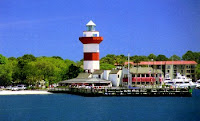 Harbour Town Lighthouse - Hilton Head Island, SC