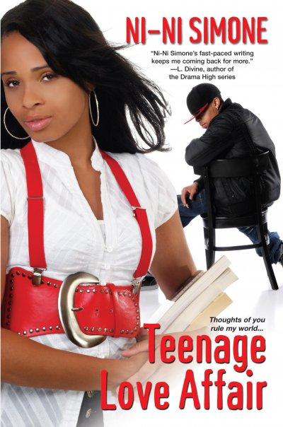 Teen Age Love Affair 60