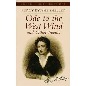 Ode to the West Wind Analysis
