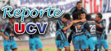 Reporte UCV - (club deportivo Universidad César Vallejo - Fútbol Blog)