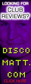 Disco Matt - Review Banner