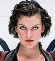 Resident Evil 5 Trailer: Resident Evil 5 Movie