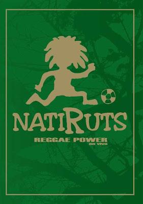 Natiruts – Reggae Power (Ao Vivo)(2006)