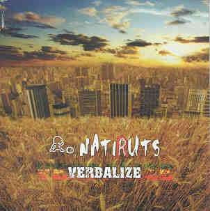 Natiruts – Verbalize (2001)