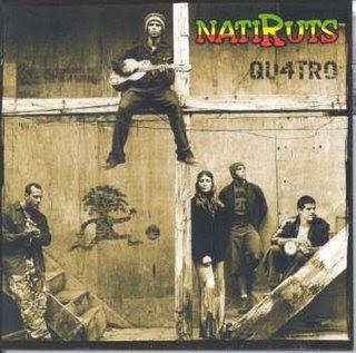 Natiruts – Qu4Tro (2002)
