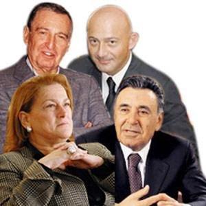 Türkiye'nin en zengin aileleri