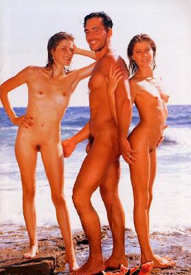 college naturist