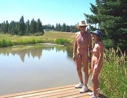 Menr nylon bikini underwear