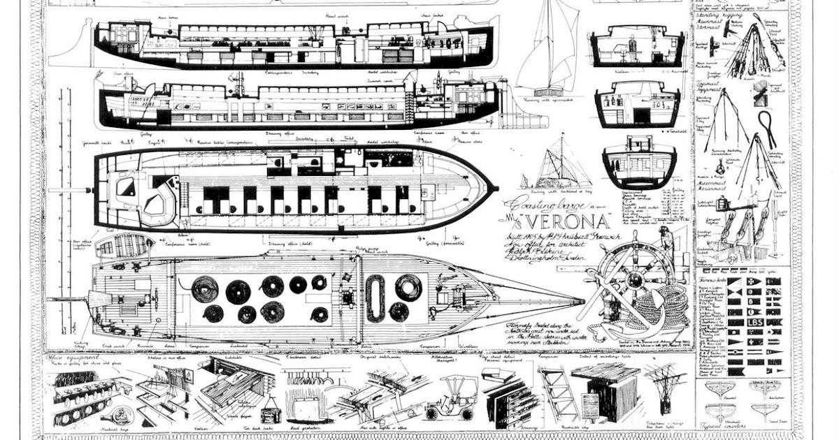 arquitectura + historia: La Verona, el Estudio Navegante de Ralph Erskine