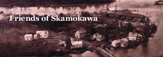 Friends of Skamokawa