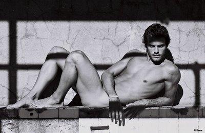 gravas aquecimento global homem pelado em fotos sensuais