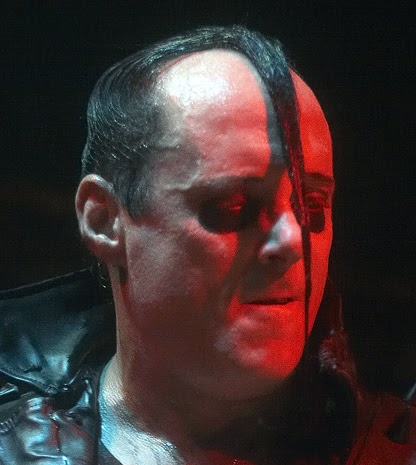 Hairstyle Jerry Only S Devilock Hair