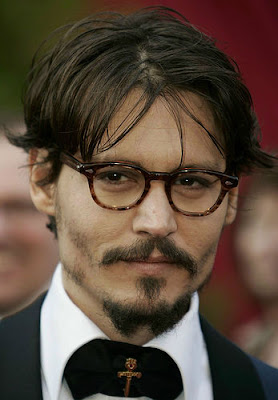 Surprising Johnny Depp Layered Hairstyles Cool Men39S Hair Short Hairstyles For Black Women Fulllsitofus