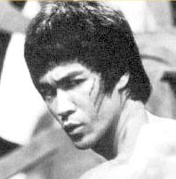 Simple Haircuts From Bruce lee