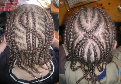 Dollar Cornrows