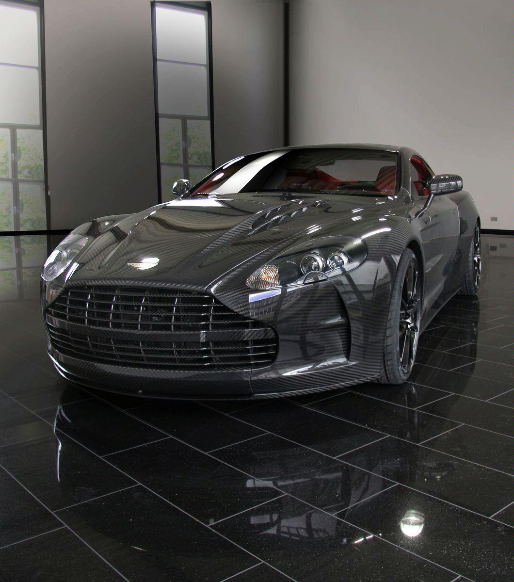 2009 Aston Martin Dbs Volante: Aston Martin Wallpaper
