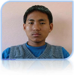 nation calls- redefining blogging concept by Sameer Gurung