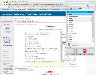 Building A Chat Room With Skype