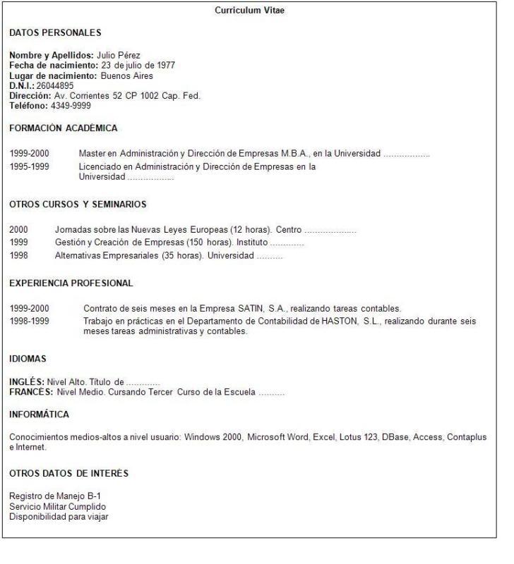 modelos de resumen en ingles cv or resume sharelatex online latex