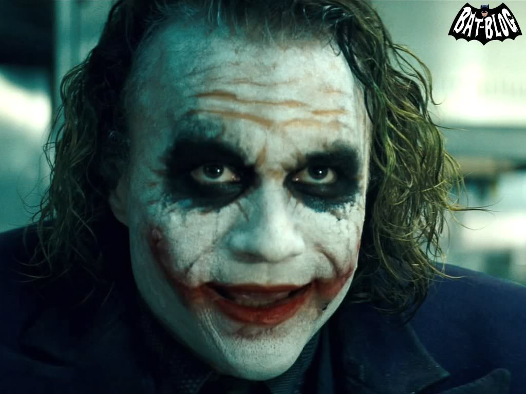 The Joker Quotes Heath Ledger Quotesgram