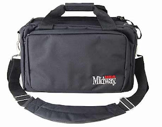 Xavier Thoughts The Midwayusa Compact Compeion Range Bag