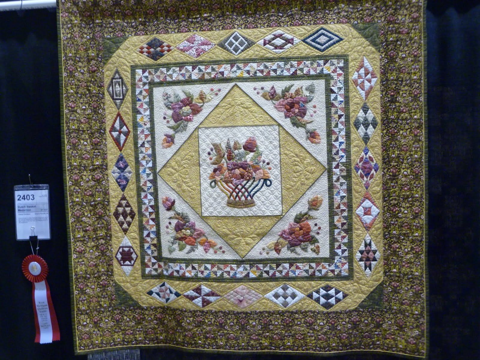 Stray Threads Quilts On The Grand