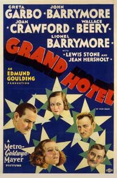 Dimes y diretes. Grand+Hotel-1932