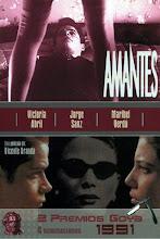 Amantes (1990)