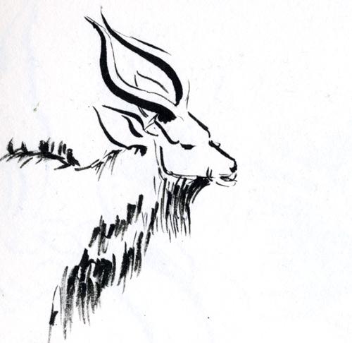 Cynthea's Sketches: October 2010