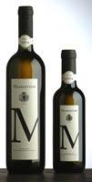Vino Bianco Mamertino