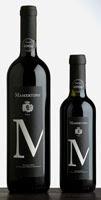 Vino rosso Mamertino DOC