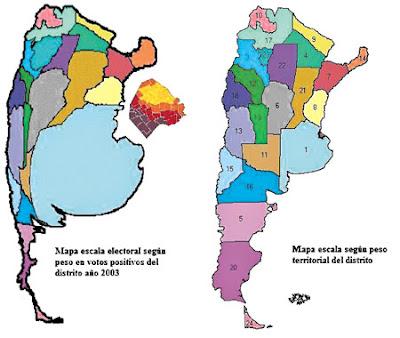 Mapa De Argentina Provincias.Apuntes Urbanos Mapa De Provincias Argentinas A Escala