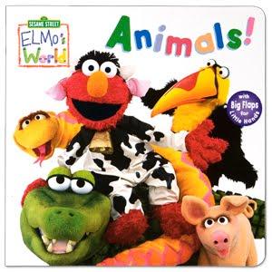 Elmo S World Food Song
