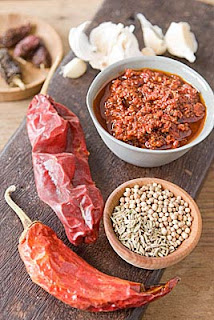 Image result for harissa paste