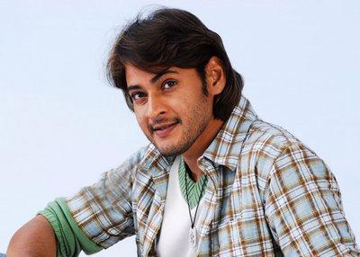 Prince Mahesh babu's next  film varudu