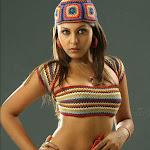 Trisha Mamta Mohandas Madhushalini In Nag's King