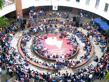 Universidad Del Valle Concede Distinciones A Docentes De La
