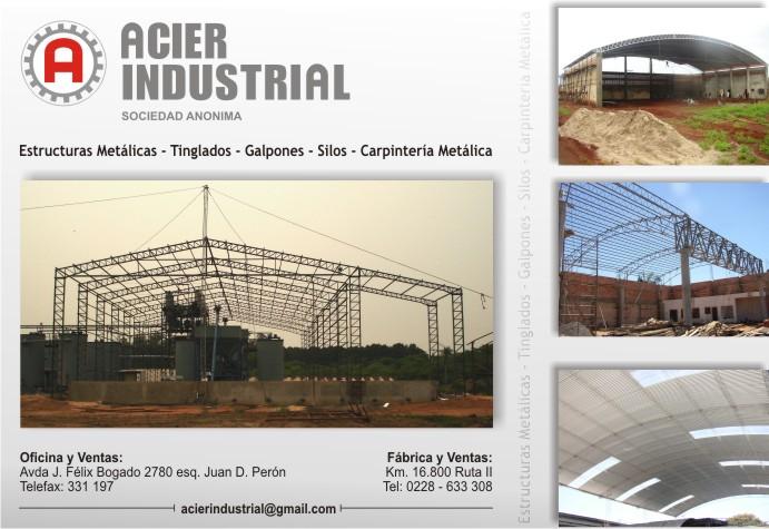 Acier Industrial S.A.