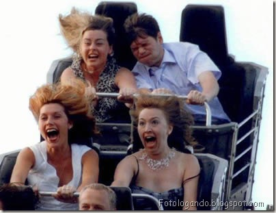 Apologise, girls flashing on roller coaster not