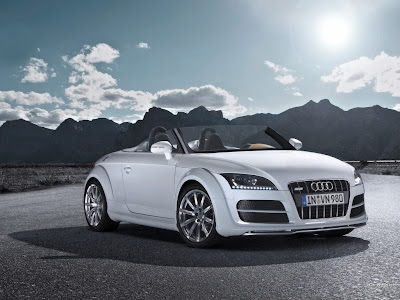 Audi Tt Roadster Wallpaper. Beautiful Anteros XTM Roadster