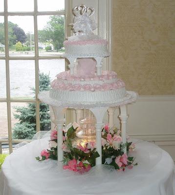 Wedding Cakes Calgary Prices