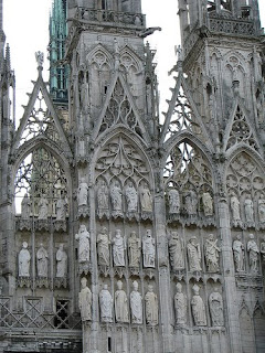Bijoux gothique rouen