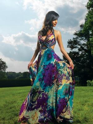 Pictures: Allure Prom Dresses