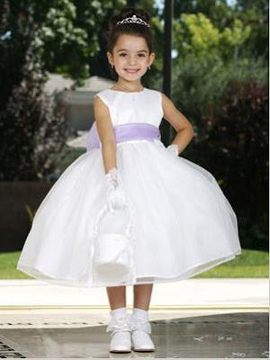 aea7788144e Prom Dresses by french novelty  Tip Top Flower Girl Dresses