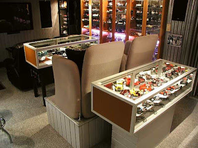 slot car room